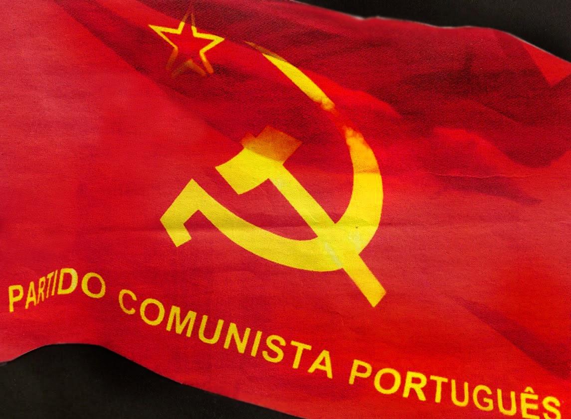 La majorité du Parlement européen promeut l'anticommunisme et la réécriture de l'Histoire (PCP)