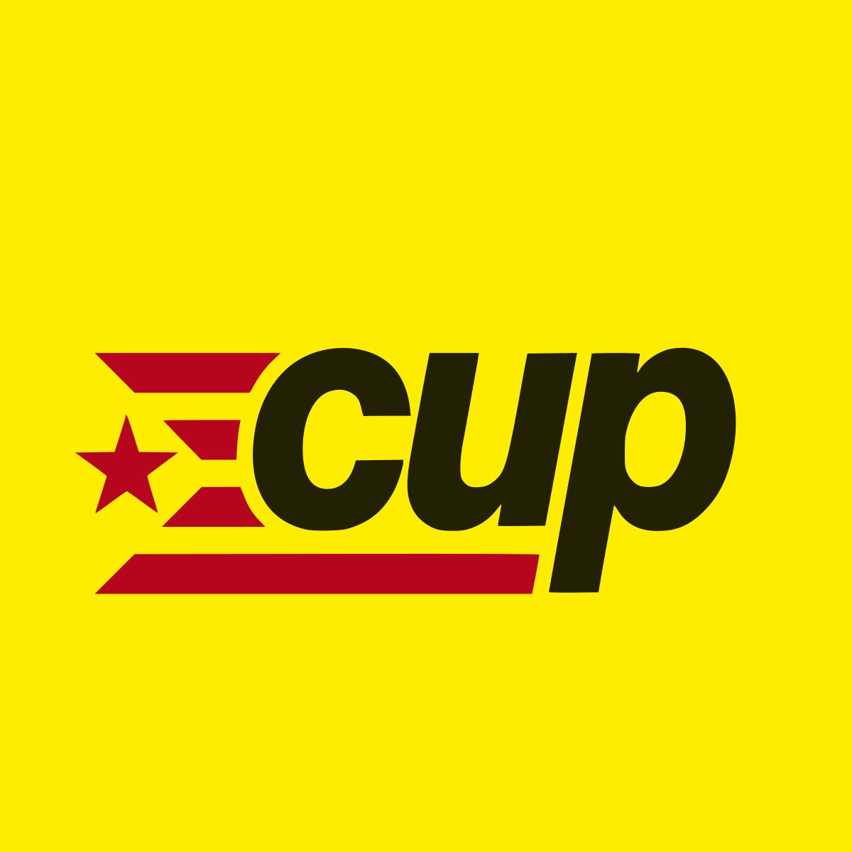 La CUP s'engage dans les élections espagnoles pour gagner le droit à l'autodétermination