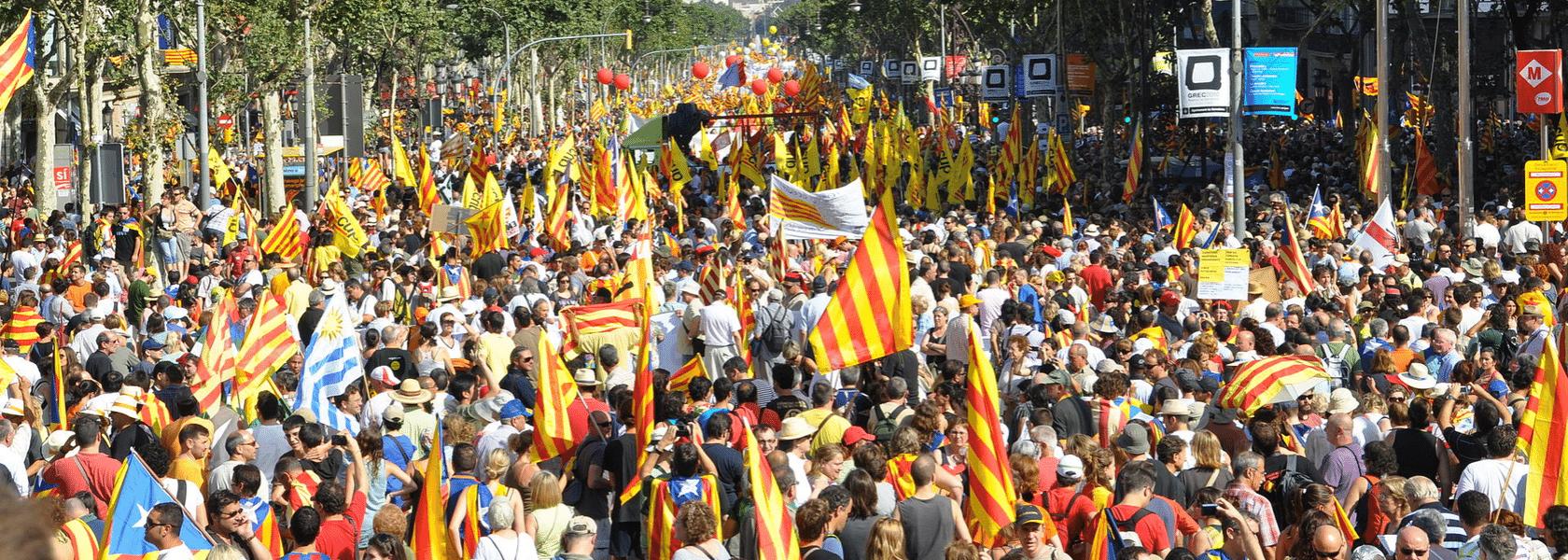 Madrid - Procès des indépendantistes Catalans : La FIDH et Euromed Droits dénoncent des irrégularités