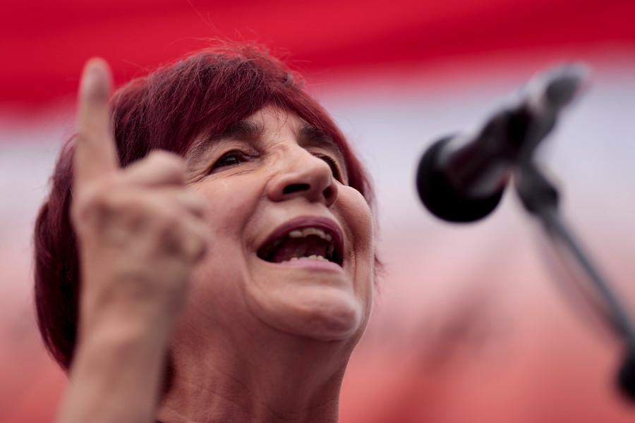 Chili : Le Parti Communiste (PCCh) quitte l'Assemblée jusqu'au retrait de l'armée