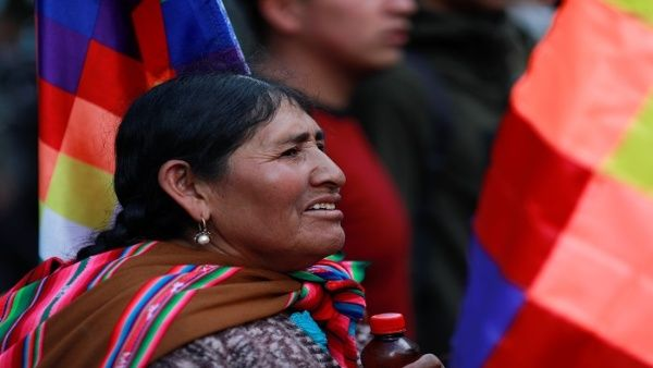Pourquoi le coup d'État en Bolivie a-t-il un caractère raciste?