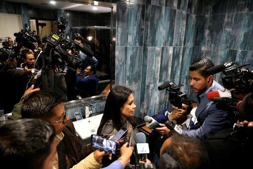 Le gouvernement illégitime de Bolivie menace les journalistes