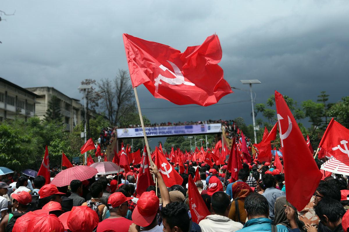 Le Parti communiste népalais (NCP) remporte des élections partielles cruciales