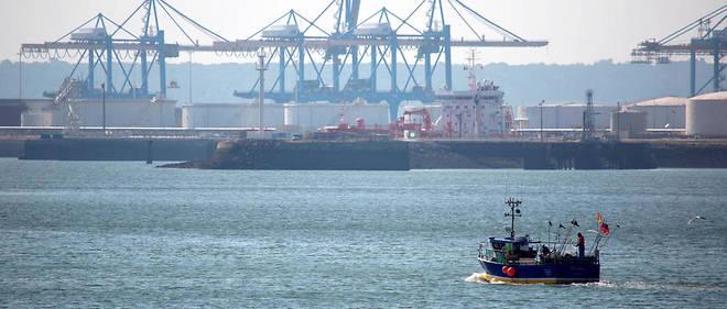 Réforme des retraites : le port du Havre bloqué