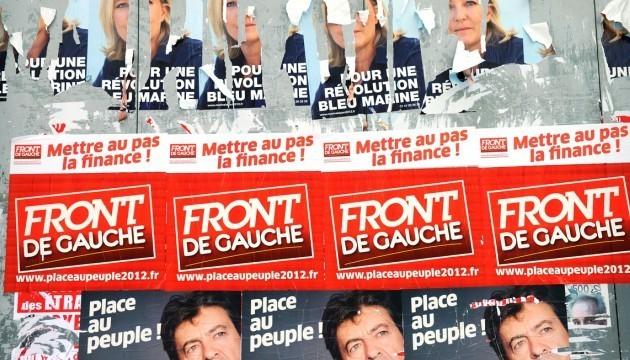 Mélenchon plutôt qu'Hollande : le vote utile, c'est le vote Front de gauche !