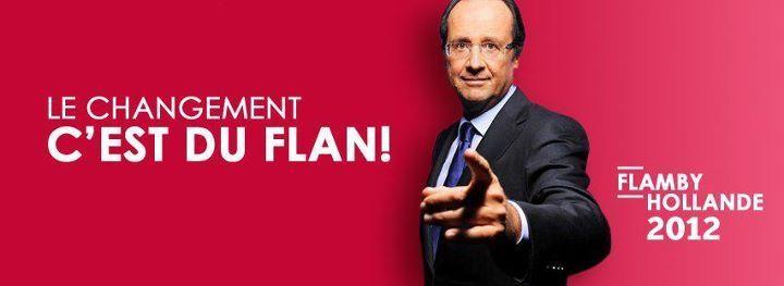 François Hollande : ses idées, ses conseillers