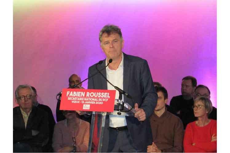 Le Parti communiste français rejette le blocus des Etats-Unis contre Cuba