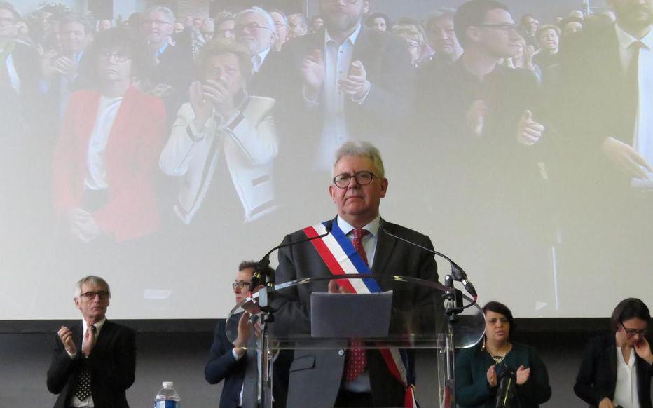 La mairie communiste de Champigny-sur-Marne (94) veut aider financièrement les grévistes