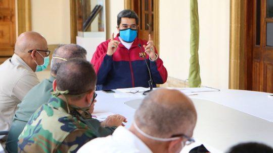 Covid-19 : Le Venezuela adopte un décret suspendant le paiement des loyers pour 6 mois