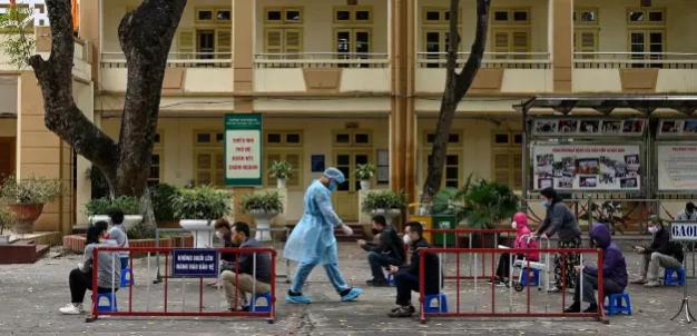 """Un Français résidant au Vietnam : """"La France, ce pays en voie d'enveloppement"""""""
