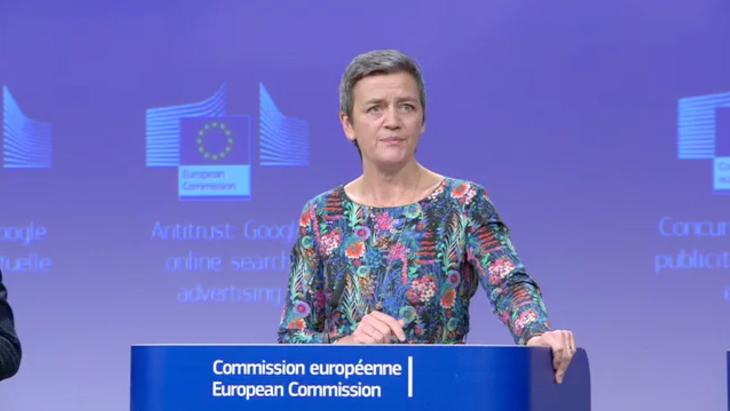 Covid-19 : Pourquoi Luxfer ne sera pas sauvé ? Parce que l'Union européenne ne veut pas de nationalisations
