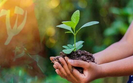 Poser la question de la perspective communiste sur la protection de l'environnement