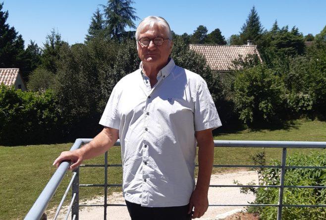 Lalbenque-Limogne : Jean-Claude Sauvier (PCF) élu président de la Communauté de communes