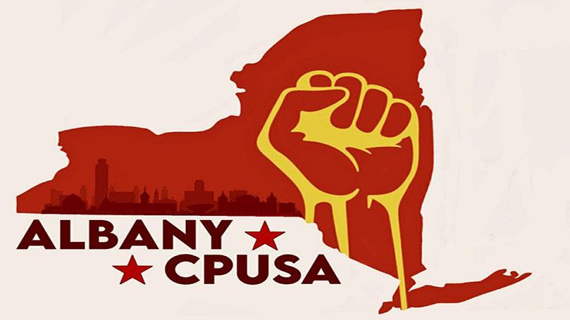 Le Parti communiste (CPUSA) continue de se renforcer aux Etats-Unis