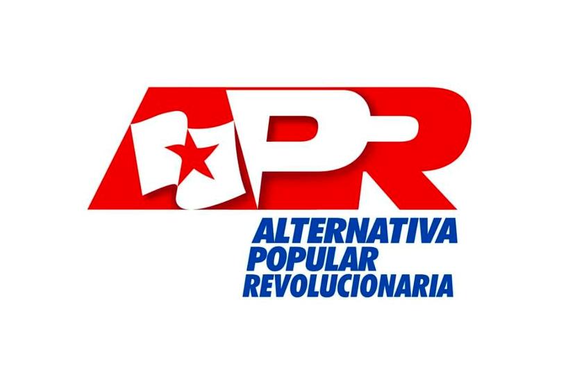 L'Alternative Populaire Révolutionnaire: Pour une solution révolutionnaire à la crise au Venezuela !