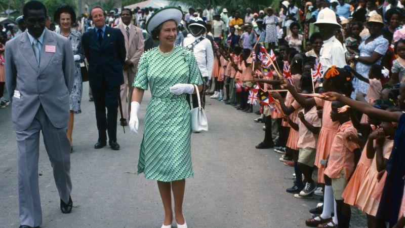 """La Barbade va devenir une République et destituer la reine Elizabeth symbole du """"passé colonial"""""""