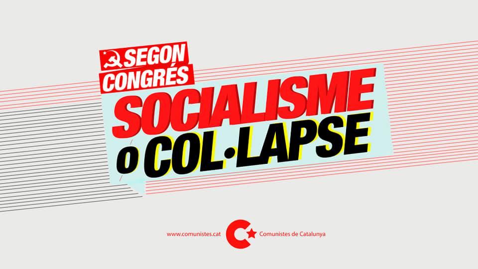 Hector Sánchez Mira et Nora Sánchez Oussedik prennent la tête des Communistes de Catalogne