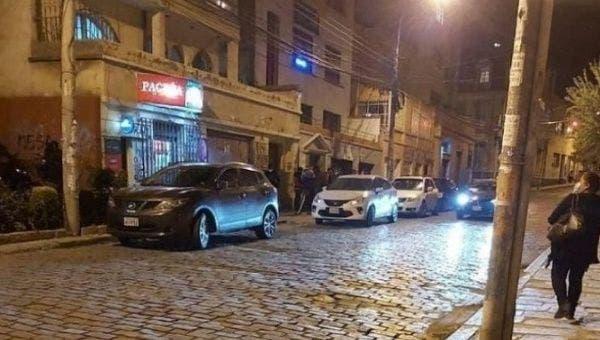 Le Président élu de Bolivie, Luis Arce, attaqué à la dynamite