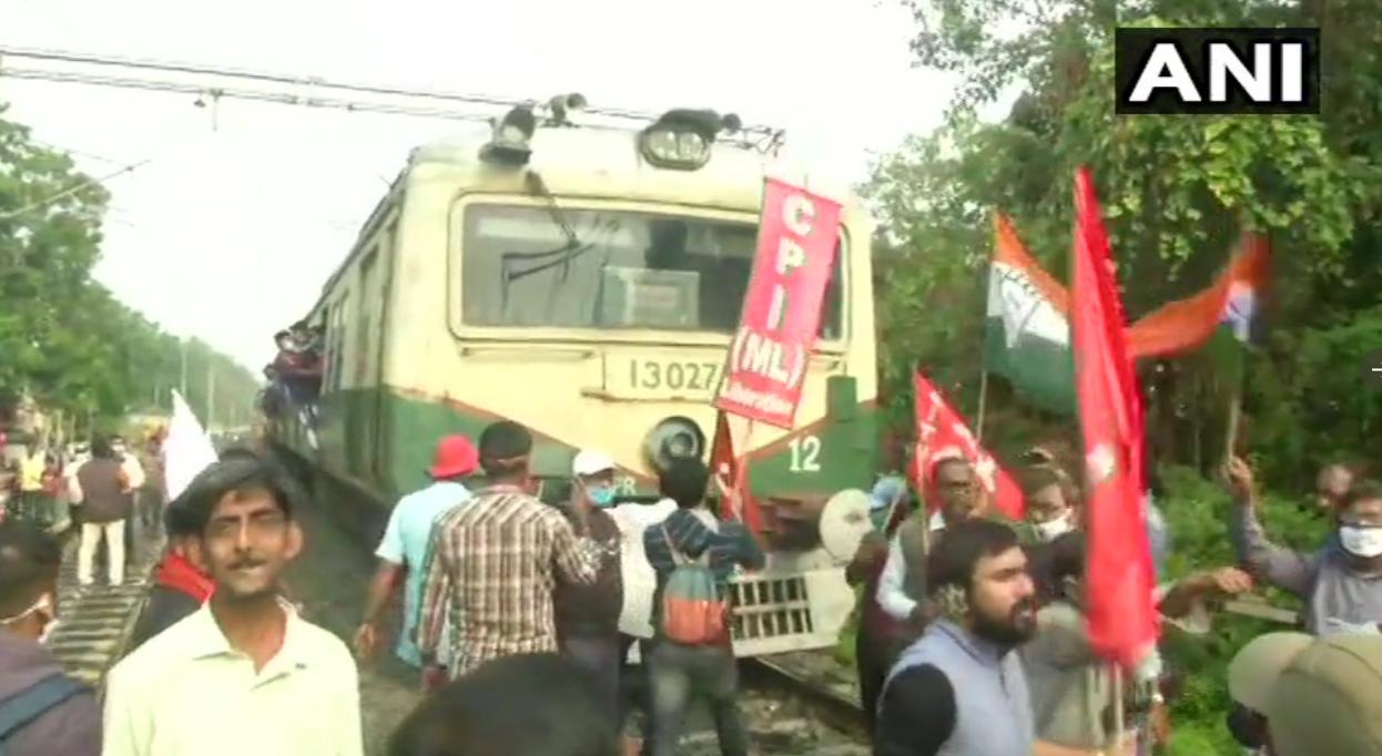 250 millions d'indien.ne.s en grève générale contre le gouvernement Modi