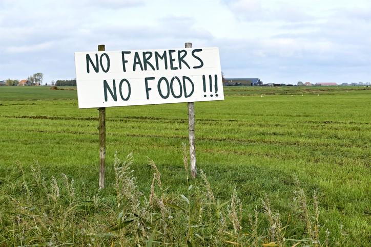 Les Partis communistes appellent à la mobilisation pour soutenir la lutte des paysans en Inde