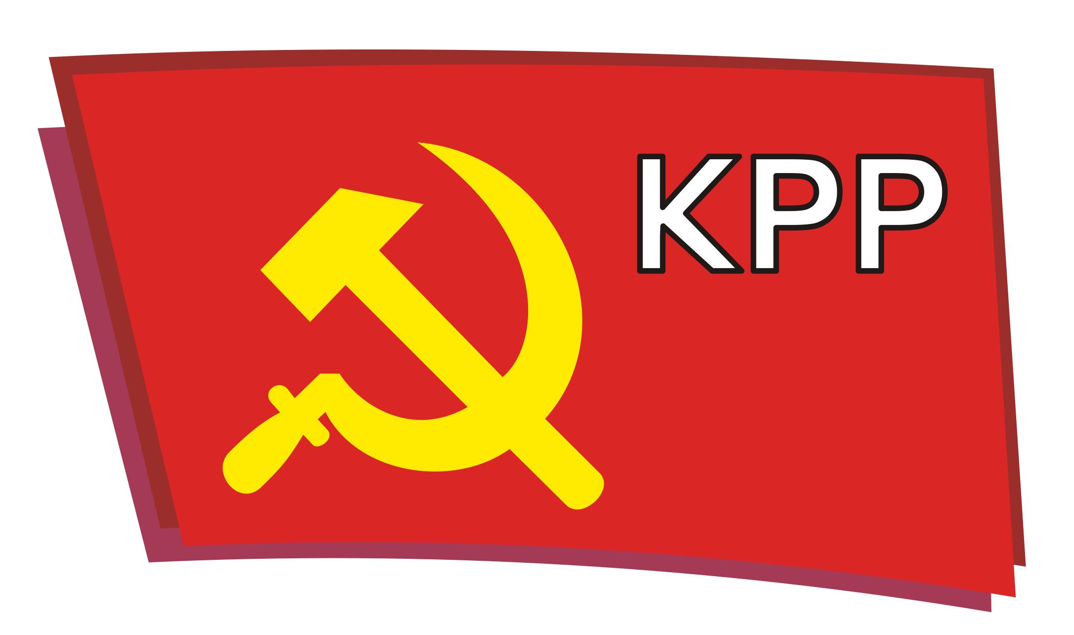 Le Parti Communiste de Pologne (KPP) répond aux menaces d'interdiction