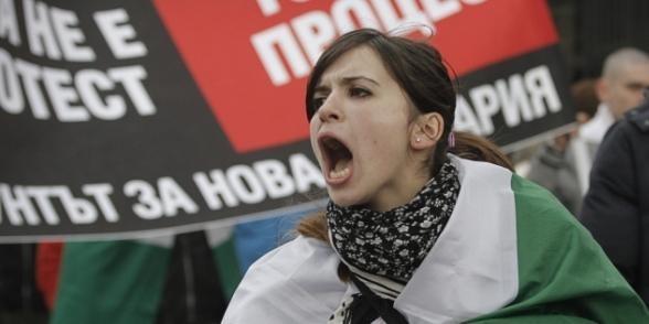 Bulgarie : le gouvernement démissionne sous la pression de la rue