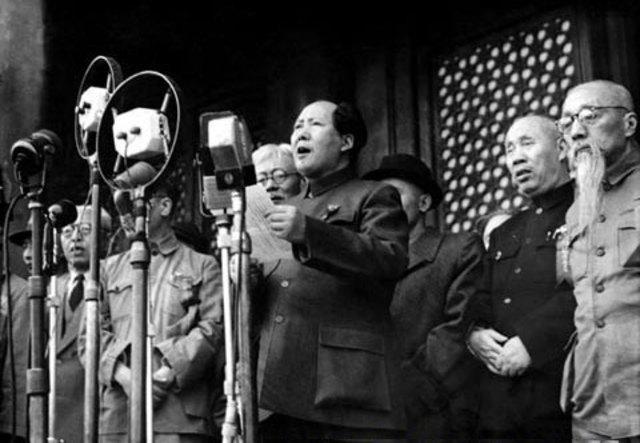 100 ans du Parti communiste chinois : La marche vers la Révolution Populaire (1935-1949)