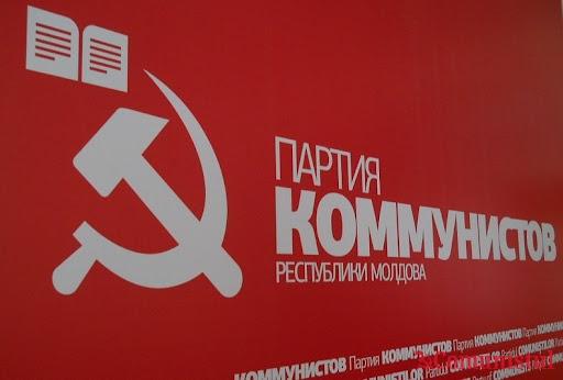 Sur les tâches du Parti des communistes de la République de Moldavie