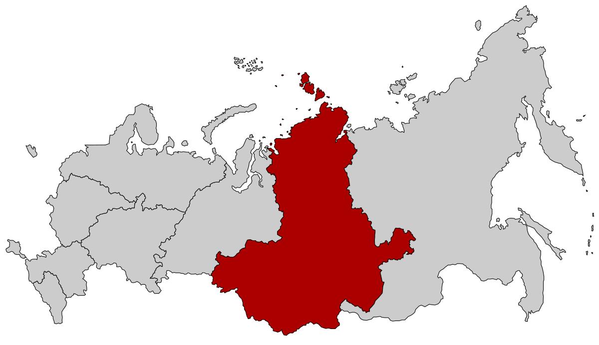 En Sibérie, le Parti communiste (KPRF) s'impose comme la seconde force politique