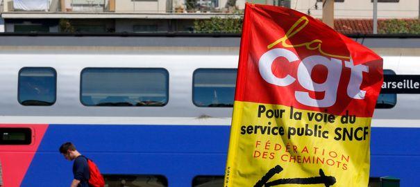 """La """"fronde"""" des députés PS à encore fait pschiiiit sur la réforme ferroviaire"""