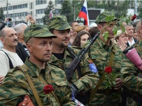 Des communistes de Mordovie (Russie) décident de faire vivre l'esprit des brigades internationales
