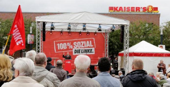 Régionales allemandes: Die Linke résiste, poussée nationaliste confirmée