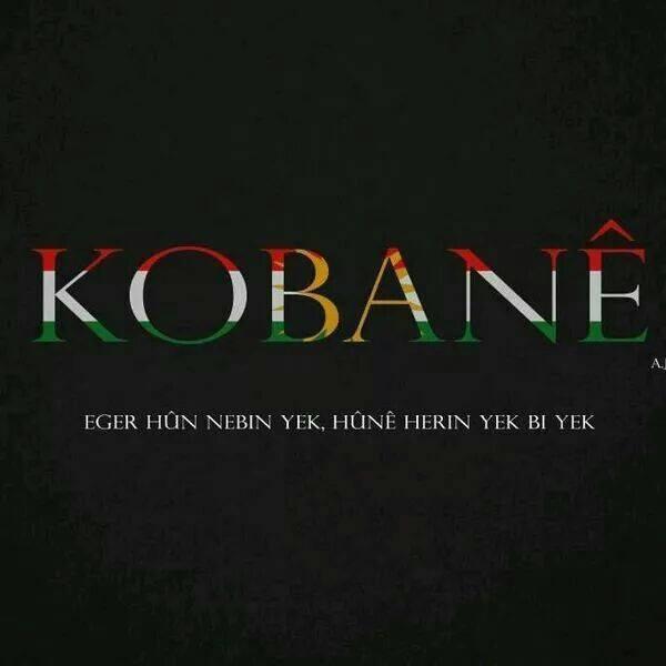 Kobané/Daesh : L'appel urgent de FRANCE-KURDISTAN