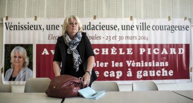 Vénissieux : Les élections municipales annulées