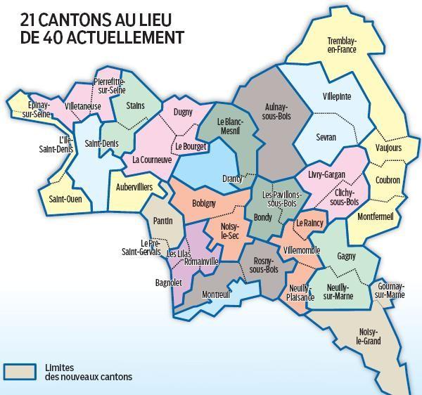 Départementales : Le PCF ne s'alliera pas avec le PS en Seine-Saint -Denis