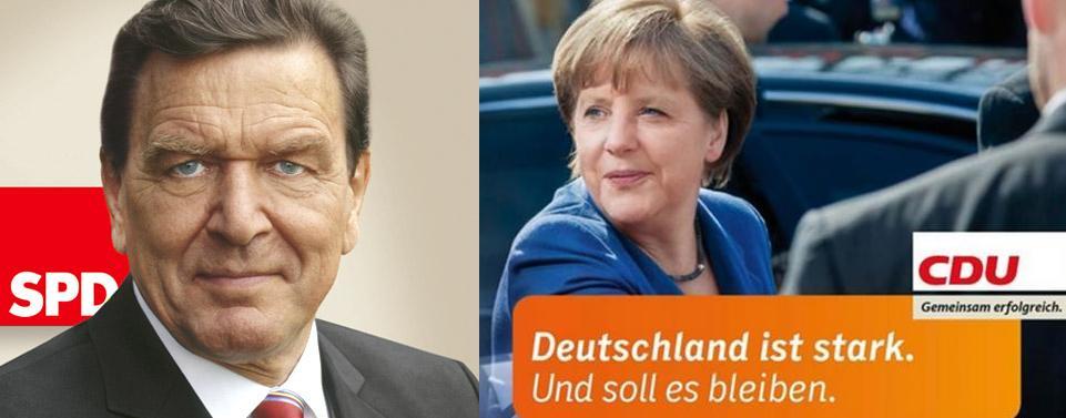 Allemagne: La pauvreté à son plus haut niveau