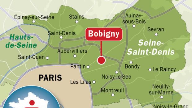 Nouvelle agression d'une militante communiste à Bobigny