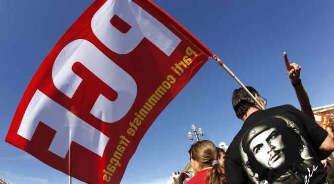 Allier : 22,31% pour les candidats PCF-Front de gauche