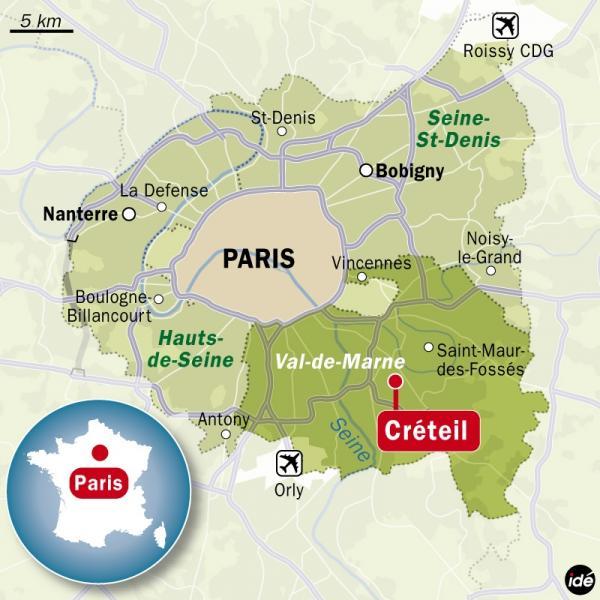 La gauche du Val de Marne unie pour le second tour