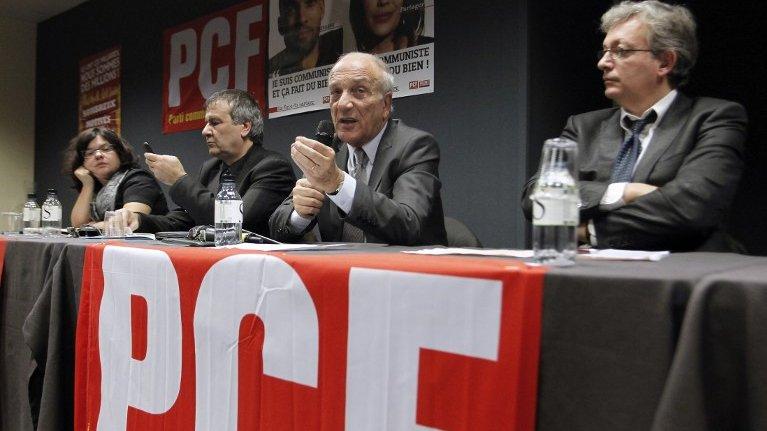 La Corse et les résultats positifs du Front de gauche