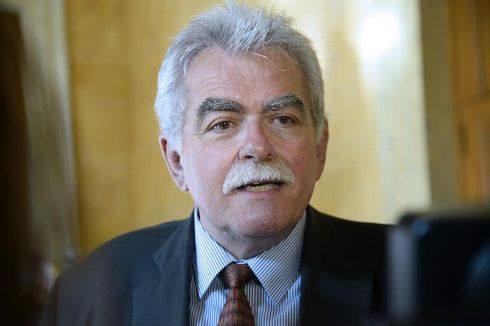 Les députés communistes voteront CONTRE l'accord avec la Grèce