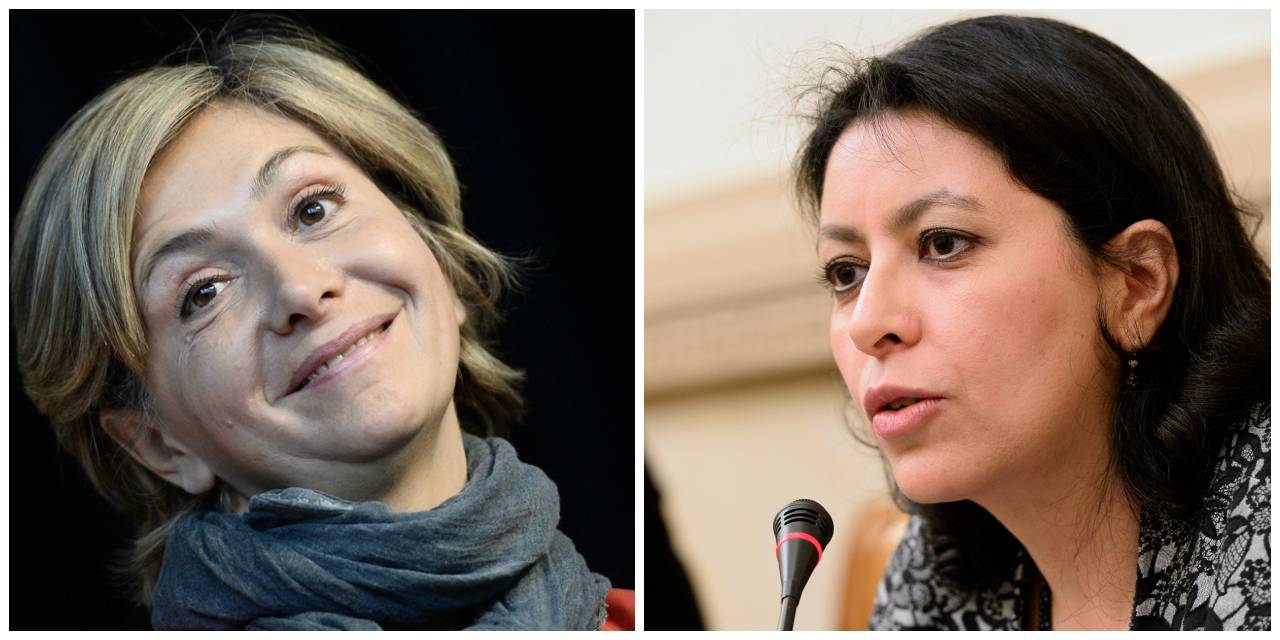 Régionales : la sénatrice EELV Leila Aïchi pressentie pour rejoindre la liste de Valérie Pécresse