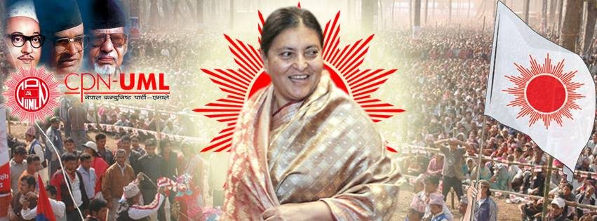 La communiste Bidhya Bhandari élue Présidente du Népal