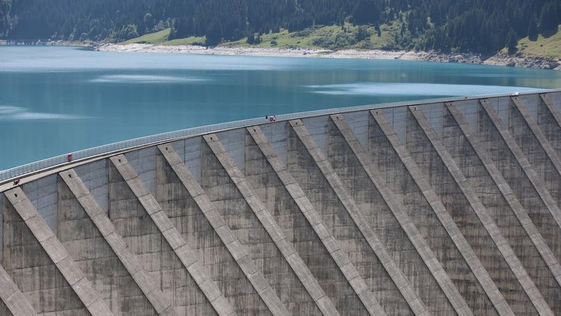 La France mise en demeure par Bruxelles de libéraliser ses barrages