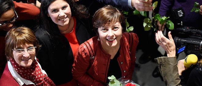 La région Languedoc-Roussillon - Midi-Pyrénées reste à gauche, 10 élus Front de gauche