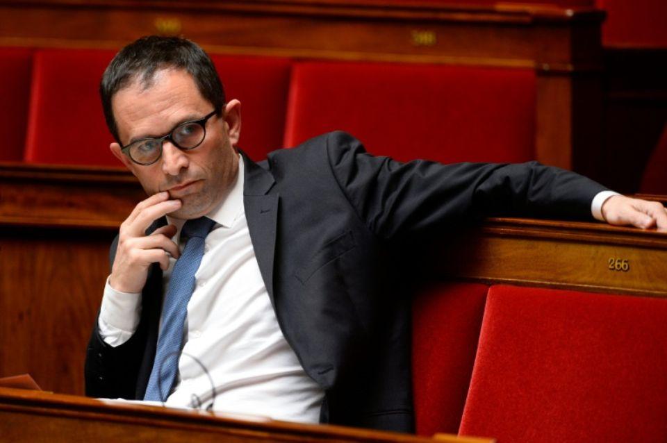 """Sans aucune surprise, les """"frondeurs"""" du PS feront les trompettes"""