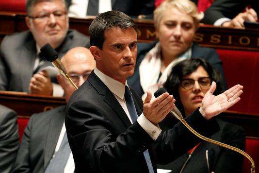 Résolution sur Jérusalem/UNESCO : Manuel Valls s'aligne sur Israël et son appartheid