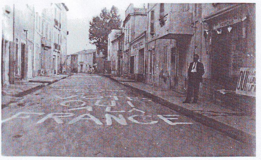 Centenaire du Parti Communiste Français : Images d'archives du PCF à Istres (Bouches-du-Rhône)