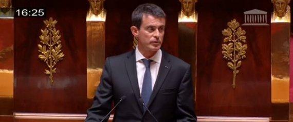 Pour faire adopter la loi Travail, Manuel Valls recourt une troisième fois au 49-3