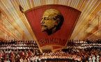 Le Komsomol, l'organisation des jeunesses communistes, fête ses 90 ans